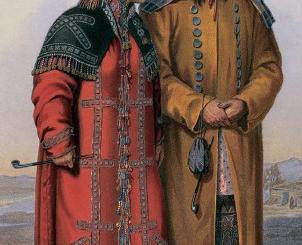 Западная Сибирь в XIII-XVI вв