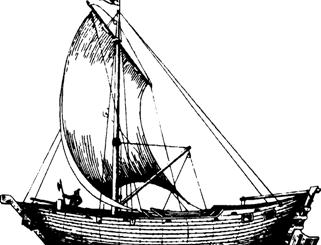 Мангазейский морской ход