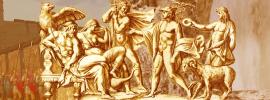 Диодор Сицилийский, библиотека, античные источники о славянах