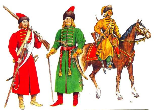 """Сражение """"у Пречистой Богородицы в полях"""" в 1591 г."""